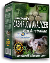 Australian real estate investment software